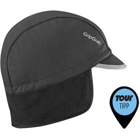 GripGrab Winter Winter Cycling Cap black